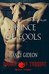Prince of Fools (House of Terriot Book 3)