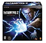 infamous 2 ps3 - inFAMOUS 2 Hero Edition - Playstation 3