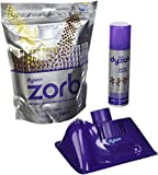 dyson clean kit - Dyson Kit, Carpet Cleaning with Powder, Groomer, Spot Clean