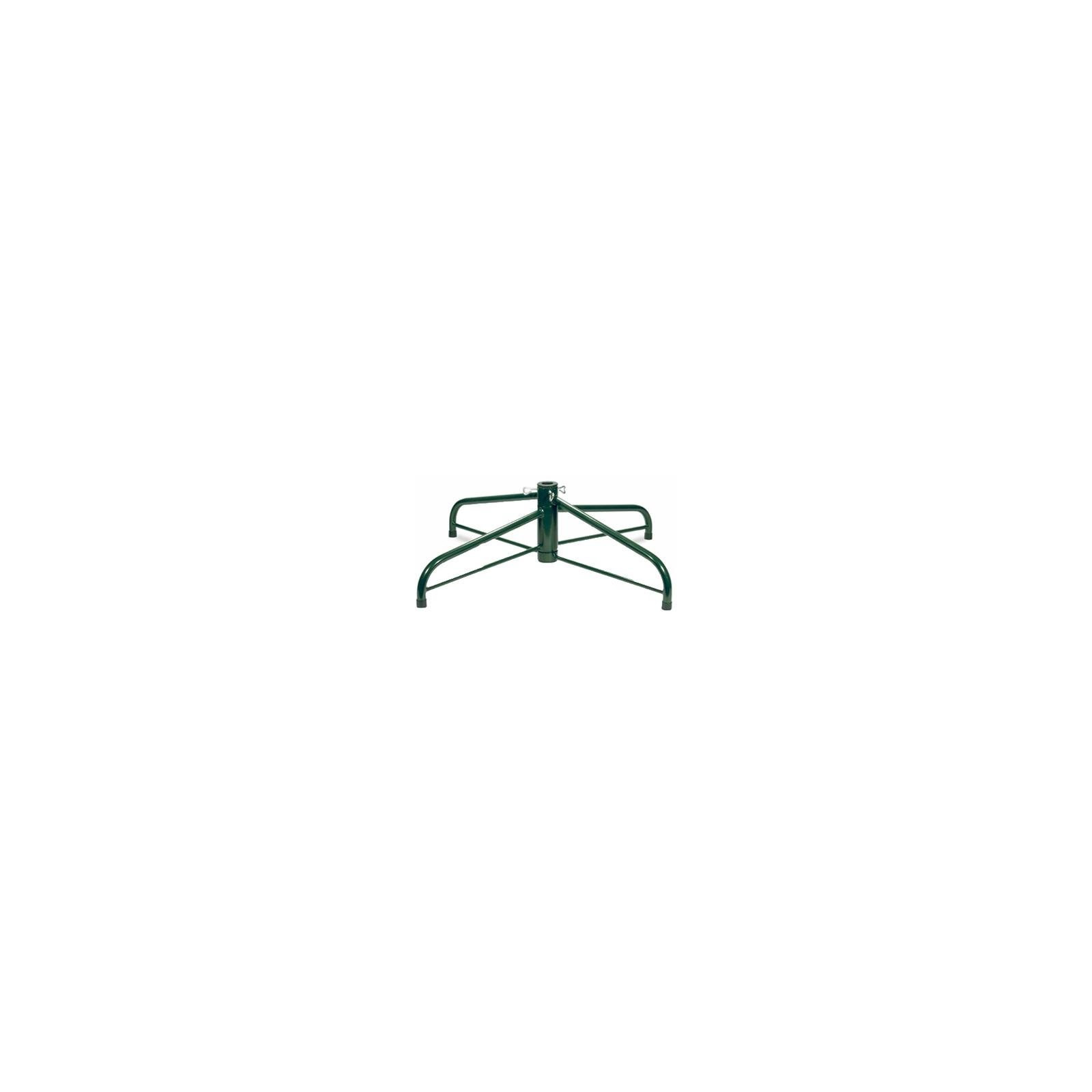 National Tree Company - 24'' Folding Artificial Christmas Tree Stand for 6 to 8-Foot Trees