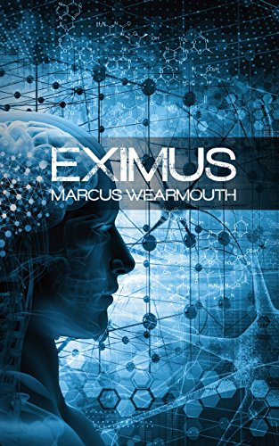 Eximus by [Wearmouth, Marcus]