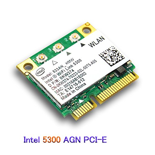 WIFI 5300 AGN DRIVERS WINDOWS 7 (2019)