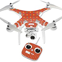 Skin For DJI Phantom 3 Standard – Cinco De Mayo | MightySkins Protective, Durable, and Unique Vinyl Decal wrap cover | Easy To Apply, Remove, and Change Styles | Made in the USA