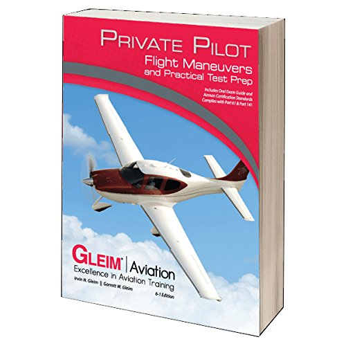 Private Pilot Flight Maneuvers and Practical Test Prep (Test Private Pilot Practical)
