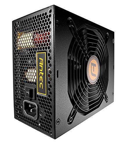 Antec High Current Pro 1300W ATX12V/EPS12V Power Supply HCP-1300 Platinum by Antec (Image #2)