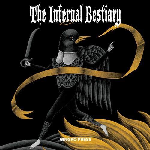 Download The Infernal Bestiary pdf epub