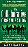 The Collaborative Organization: A Strategic Guide to Solving Your Internal Business Challenges Using Emerging Social and Collaborative Tools (Business Books)