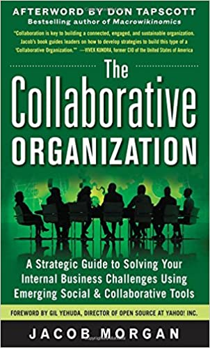 The Collaborative Organization