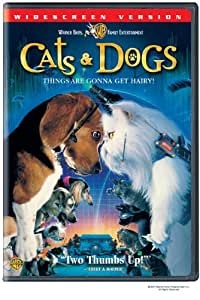 Cats & Dogs (Widescreen Version)