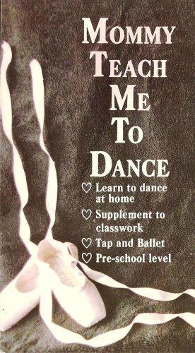 Mommy Teach Me to Dance - Mall Millbrae