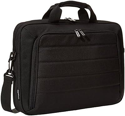 AmazonBasics Laptop and Tablet Case, Black from AmazonBasics