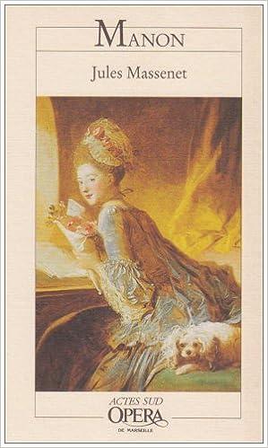 Livres Manon epub, pdf