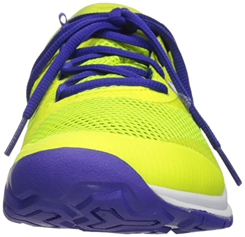 New Balance Damen 20v5 Minimus Trainingsschuh Gelb / Lila