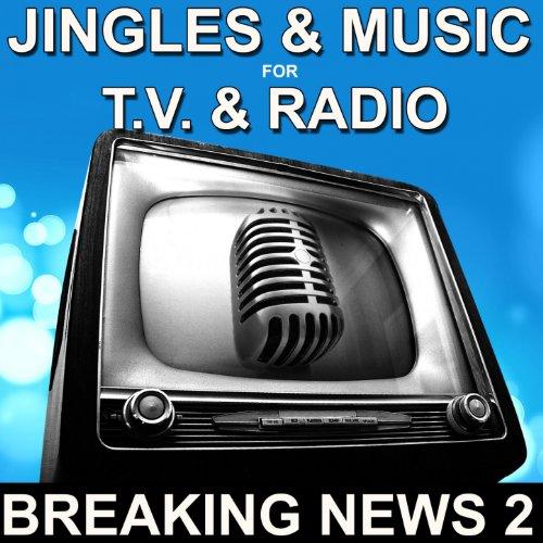 Jingle Radio et TV Break News 69 (Virgule info jazzy bar)