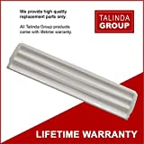 Talinda Group 2206670W Dispenser Overflow Grille is