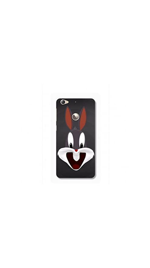 07929095efeb INKONN Bugs Bunny Case Cover for Letv Le 1S  Amazon.in  Electronics