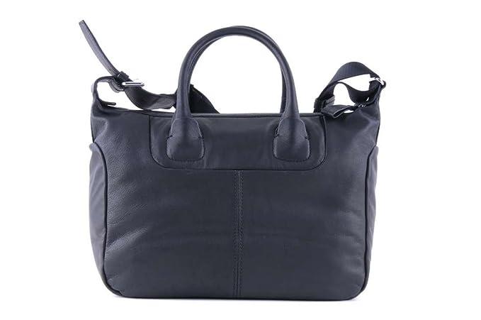 Bree, Hobo bag/bolsa de hombro, Valencia 3, color Negro, talla estándar: Amazon.es: Ropa y accesorios