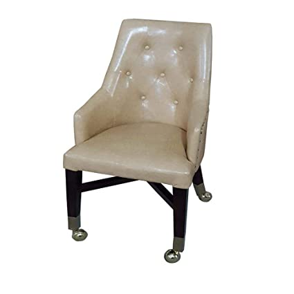 Amazing Amazon Com Casino Baccarat Vip With Rotary Chair Macau Andrewgaddart Wooden Chair Designs For Living Room Andrewgaddartcom