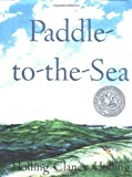 Paddle-to-the-Sea by Holling C. Holling (1941-09-09)
