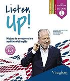 Listen UP! (Spanish Edition)