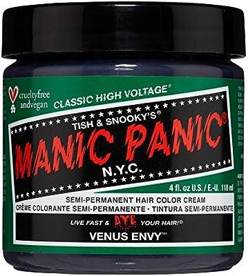 manic panic venus envy