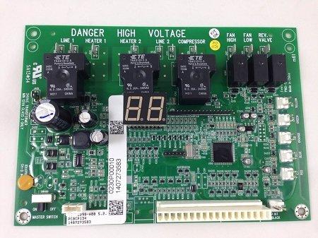 amana-rskp0010-control-board