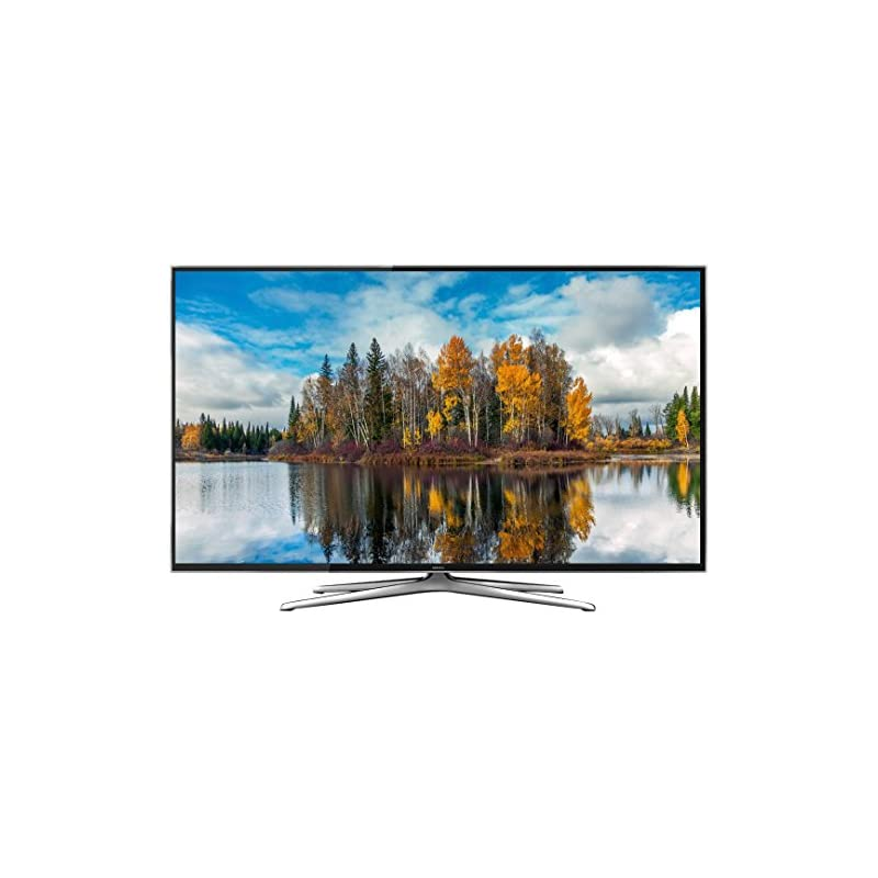Samsung UN55H6400 55-Inch 1080p 120Hz 3D