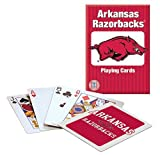 Arkansas Playing Cards by Patch Products Inc.