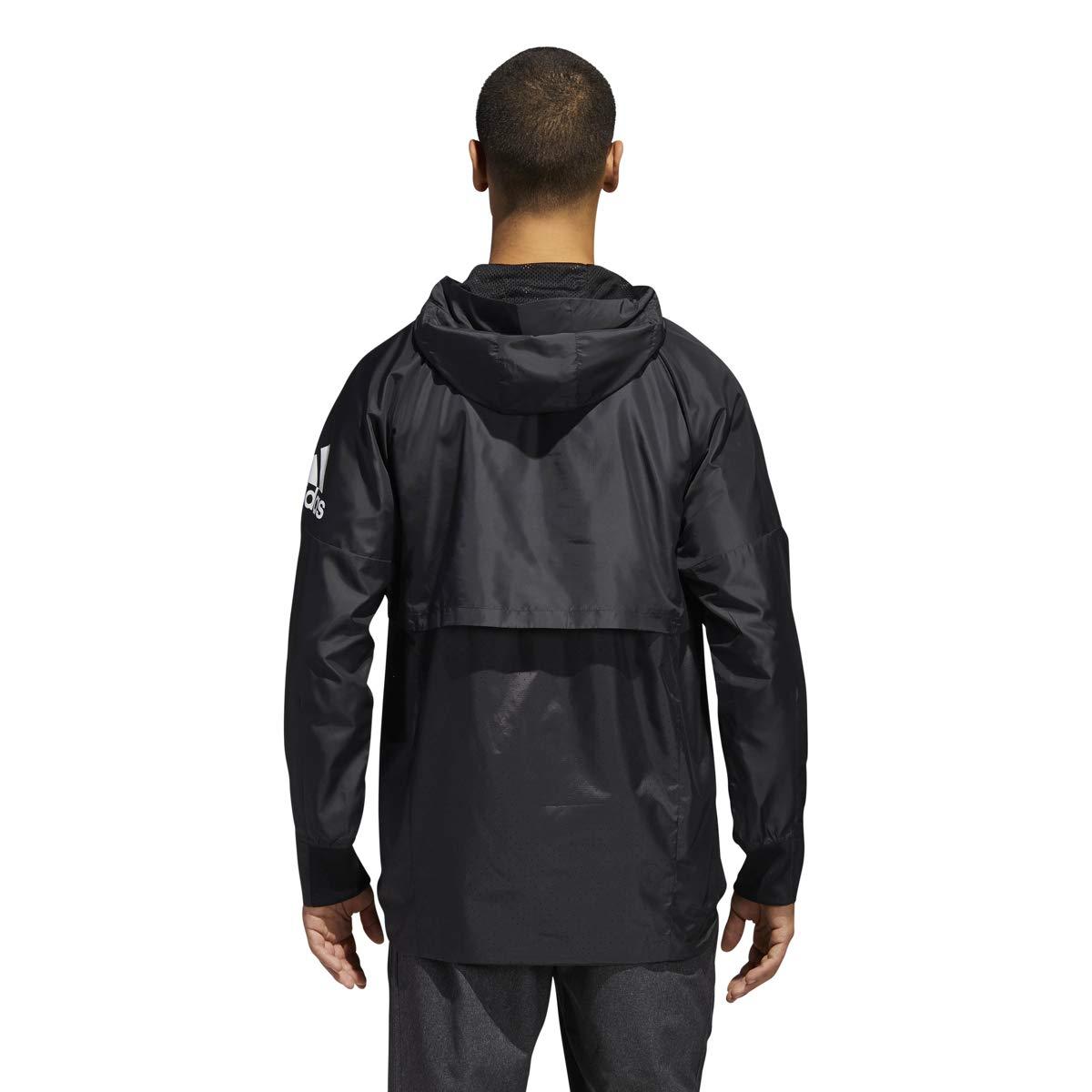 : adidas ID Anorak Jacket: Clothing