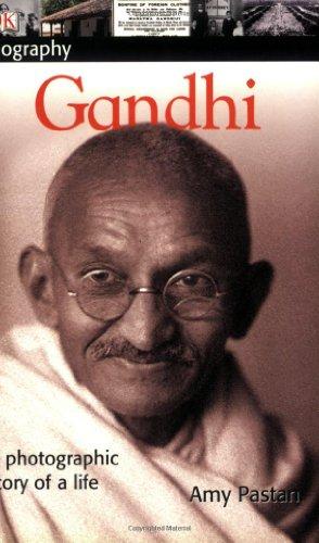 DK Biography: Gandhi