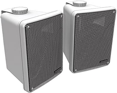 Kicker KB6000 Marine Speakers