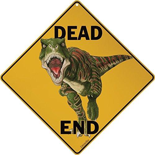 Dino Dead End 12