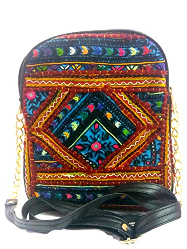 Pochette Trend Overseas femme multicolore multicolore pour 1xg5xw8q