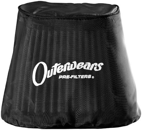 Outerwears Pre-Filter - Black ()