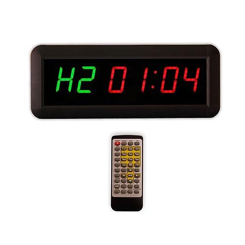 Workout clock amazon