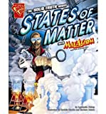 The Solid Truth about States of Matter with Max Axiom, Super Scientist, Agnieszka Biskup, 142962339X