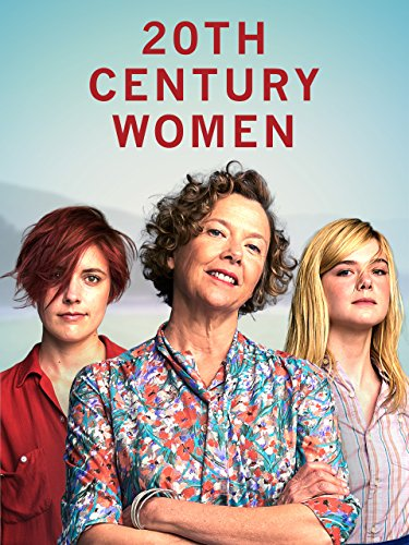DVD : 20th Century Women