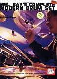 Mel Bay's Complete Modern Drum Set, Frank Briggs, 0786668342