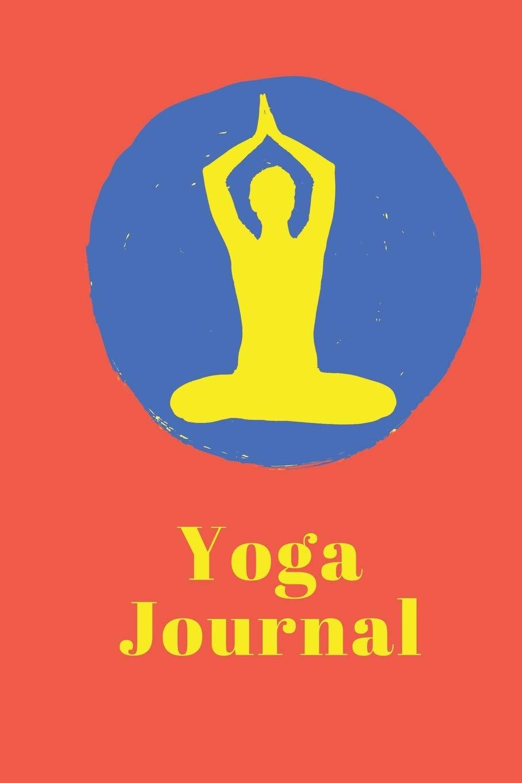 Yoga Journal - Inner Flame: 6