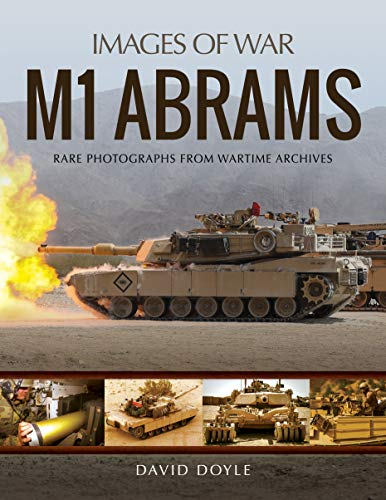 M1 Abrams (Images of War)