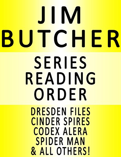 jim butcher 2015 - 8