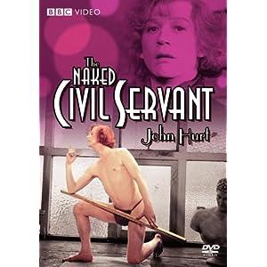 The Naked Civil Servant (2007)