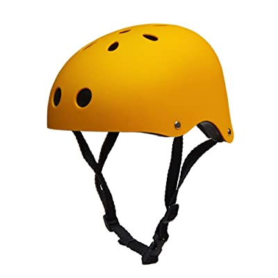 Casque de vélo BMX/scooter/Skate/casque de skateboard Classic Commuter casque de protection