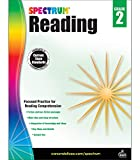 Spectrum Paperback Reading Workbook, Grade 2, Ages 7-8