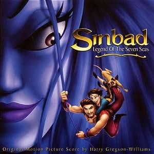 Sinbad Legend Of The Seven Se