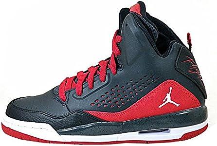 Nike AIR Jordan SC 3 (GS) Junior 629942 012 40 7 Noir