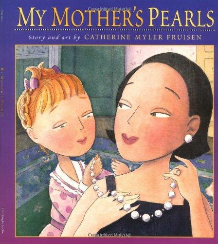 Read Online My Mother's Pearls pdf epub