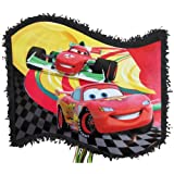 Disney Cars Flag Pinata