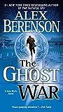 img - for The Ghost War (A John Wells Novel) book / textbook / text book