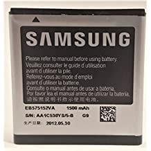 OEM New SAMSUNG Battery For T-Mobile Galaxy S T959 3G - AT&T Focus i917 - i897 Captivate - EB575152VA 1500mAh -With Stylus